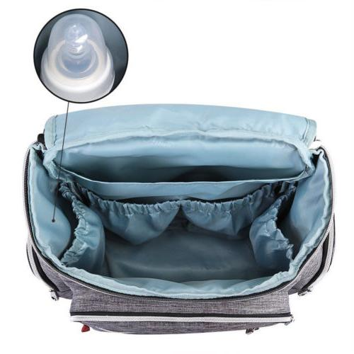 Diaper Bag Waterproof Bags Pad