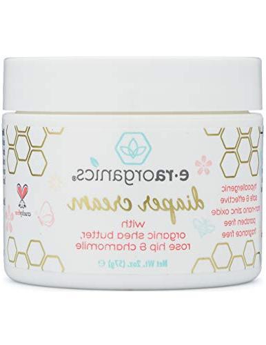 diaper rash cream extra soothing