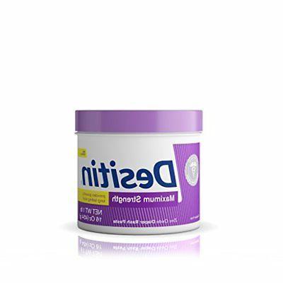 diaper rash maximum strength original paste 16