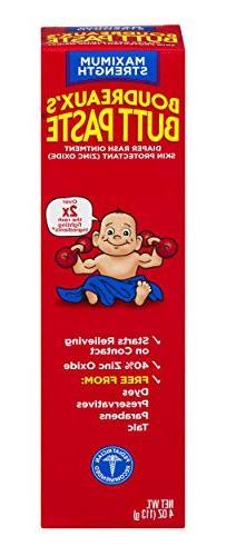 diaper rash ointment