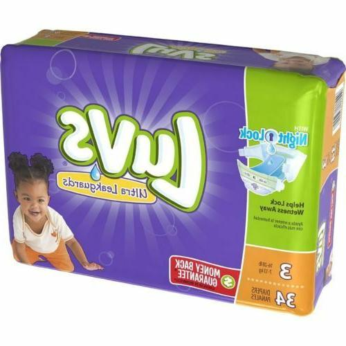 diapers 34 carton