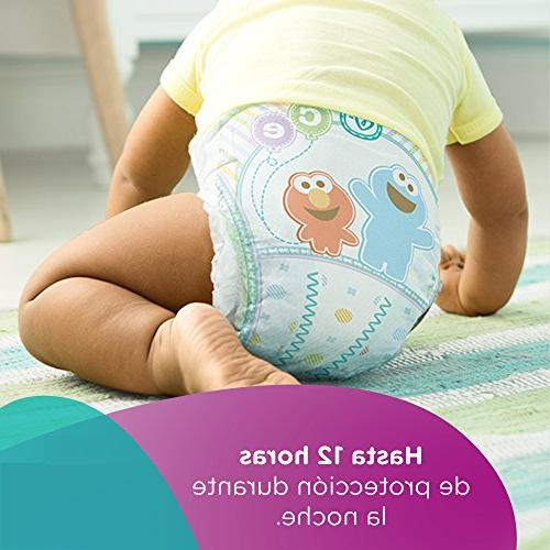Pampers Cruisers Diapers 4 Giant ea
