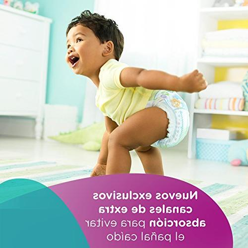 Pampers 4 Giant Pack, ea