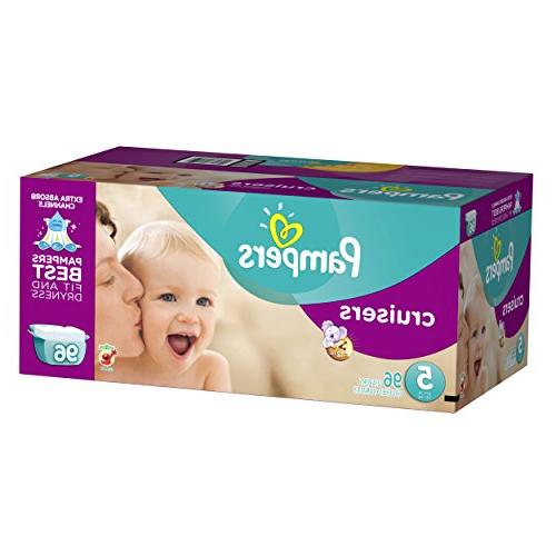 Pampers Dry Size 6 96