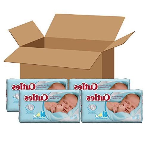 Cuties - Newborn up to 10 lbs
