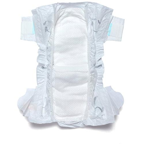 Parasol Diapers 3, Pack of Count
