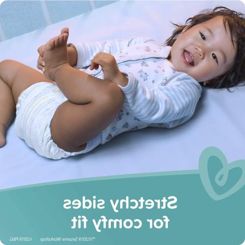 Diapers 6 Baby Disposable Pack