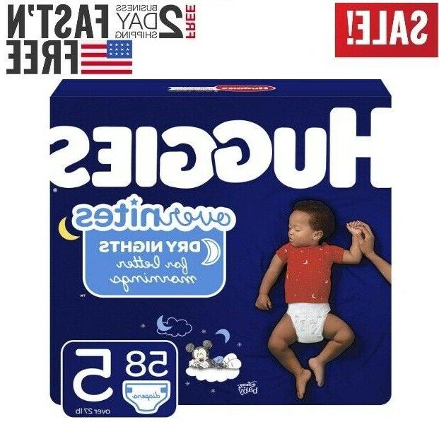 diapers size 5 overnites diaper size 5