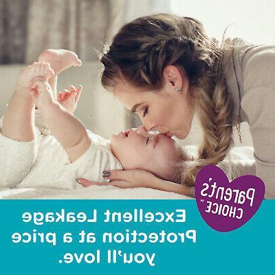 Parents Choice Diapers, 6, 240