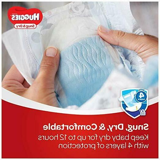 Diapers size 6 Huggies Snug&Dry Diapers Size 112 Baby Diapers size
