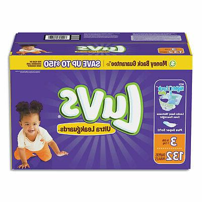 diapers with leakguard size 3 16 to