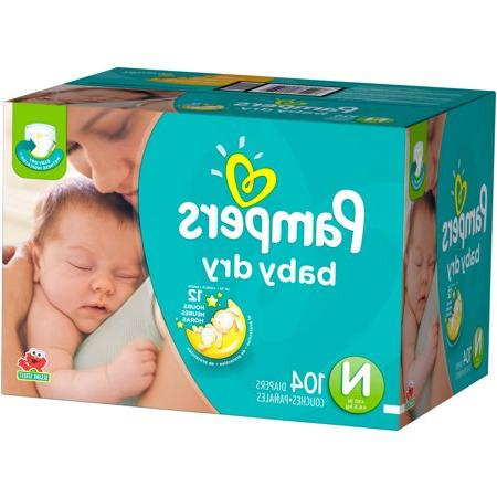 dry diapers
