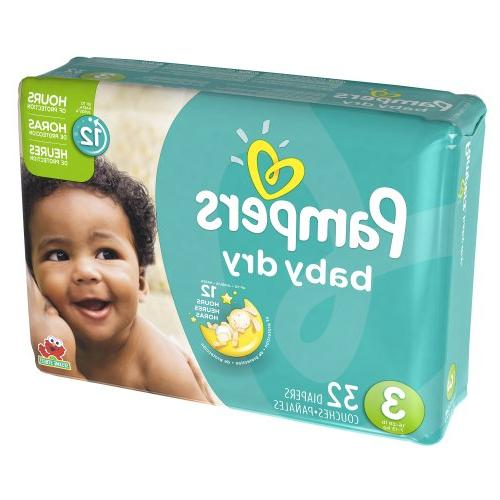 dry diapers jumbo