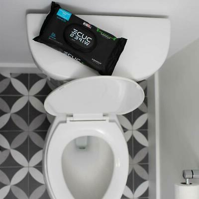 DUDE Wipes Wet Wipes Wet