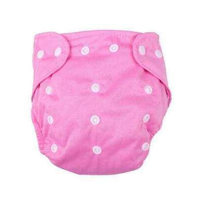 durable infant baby diaper pant reusable press