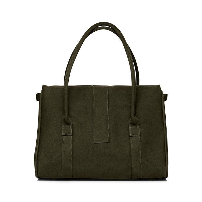 Eco Naty Bag Cotton