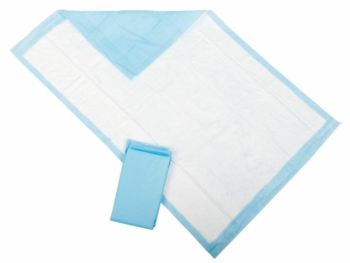 economy disposable baby changing mats 40x60cm per