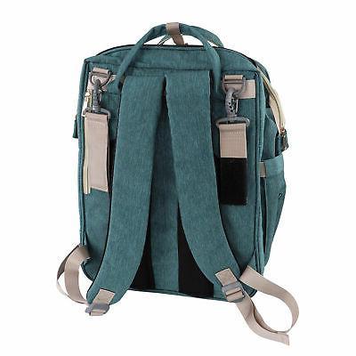 Acorn Bag Diaper Backpack Baby Combo