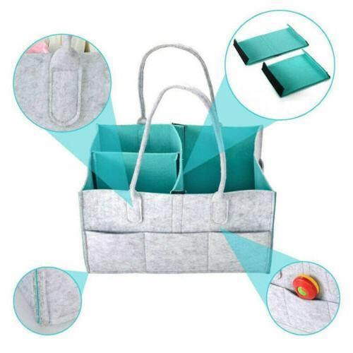 Baby Nursery Bag Bin US