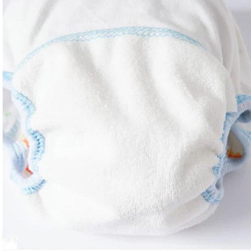 <font><b>Baby</b></font> Panties Cloth <font><b>Diaper</b></font> Infants Children Underwear Changing