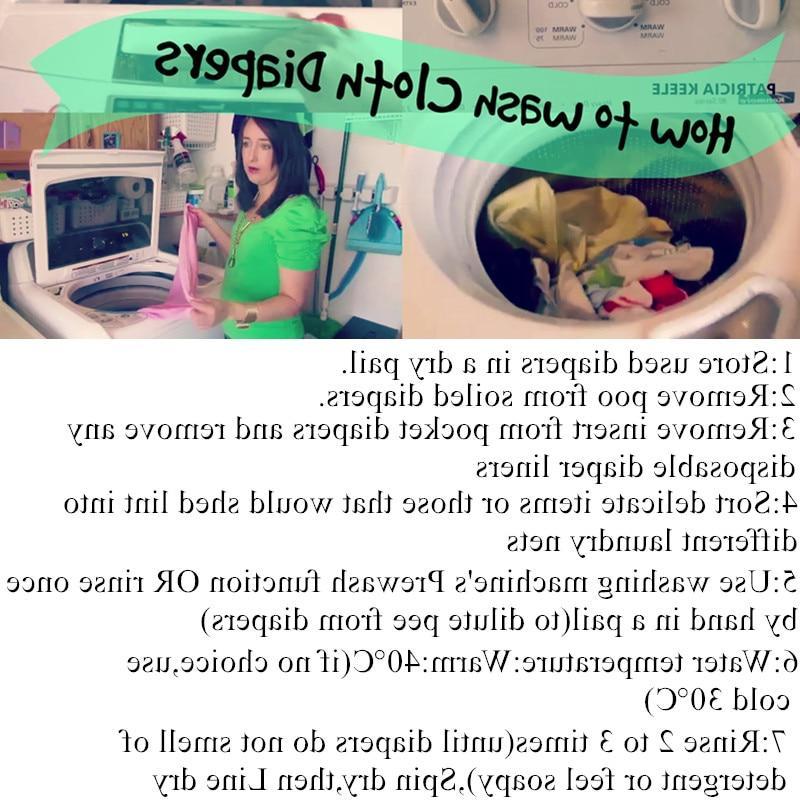 <font><b>Diaper</b></font> <font><b>baby</b></font> cloth <font><b>diapers</b></font> porket adjustable boy girl waterproof reusable nappies