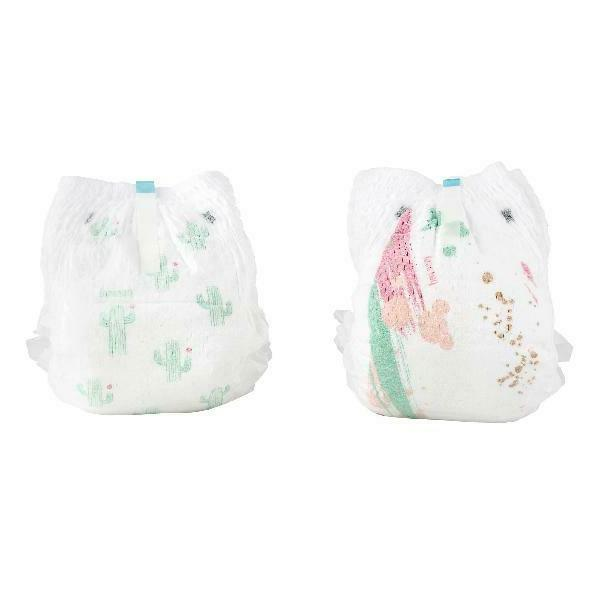 Free Parasol Baby Pants Chemical Hypoallergenic Leak