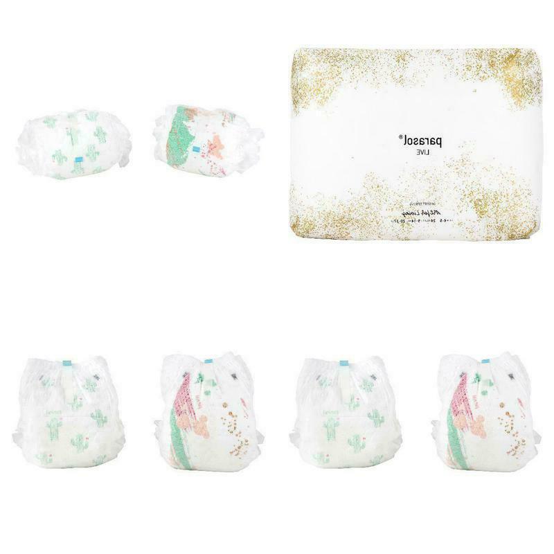 free baby diaper pants natural chlorine chemical