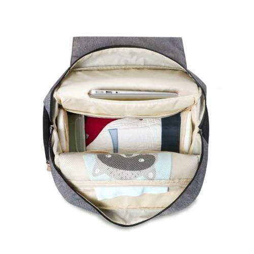 LAND Bag Backpack insulated With