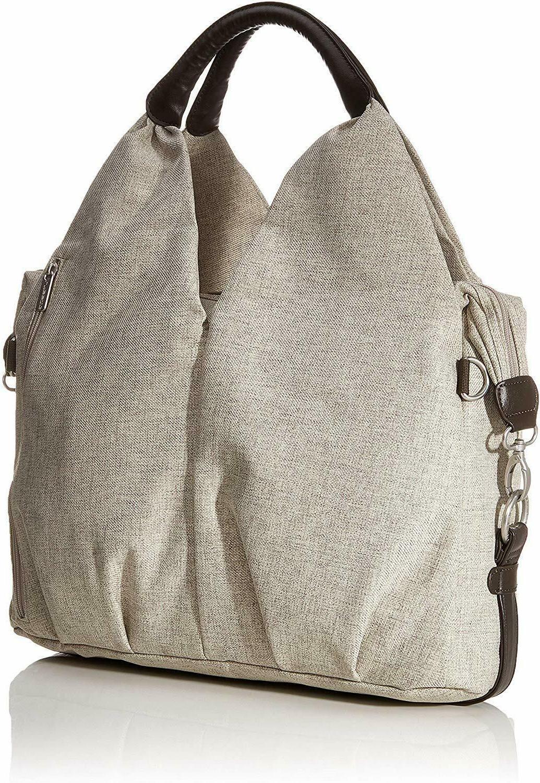 Lassig Green Diaper Bag Choco NEW