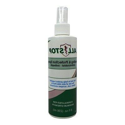 All Stop Healing & Protection Spray - 2 Oz