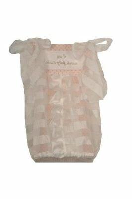 Cotton Tale Designs Heaven Sent Girl Diaper Stacker