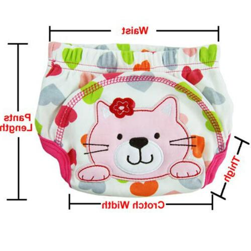 Hot Training Diaper Baby suit For Boy Girl