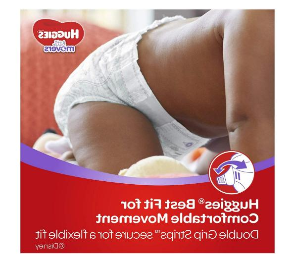 Huggies Diapers, Size 37 Count, Economy Plus Pack