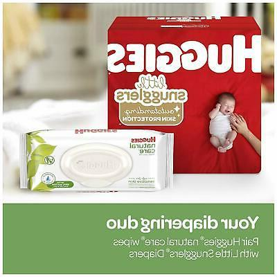 HUGGIES Natural Care Baby Sensitive, Refill