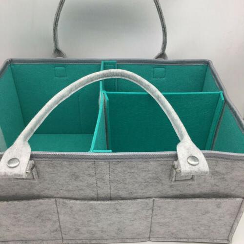 Bag Caddy Box Organizer US