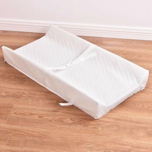 Baby Table Pad Contoured 32