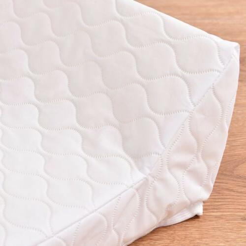 Baby Contoured Diaper Change Nursery Soft * 32