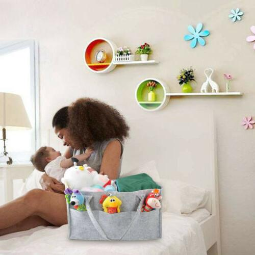 Infant Baby Nursery Storage Nappy