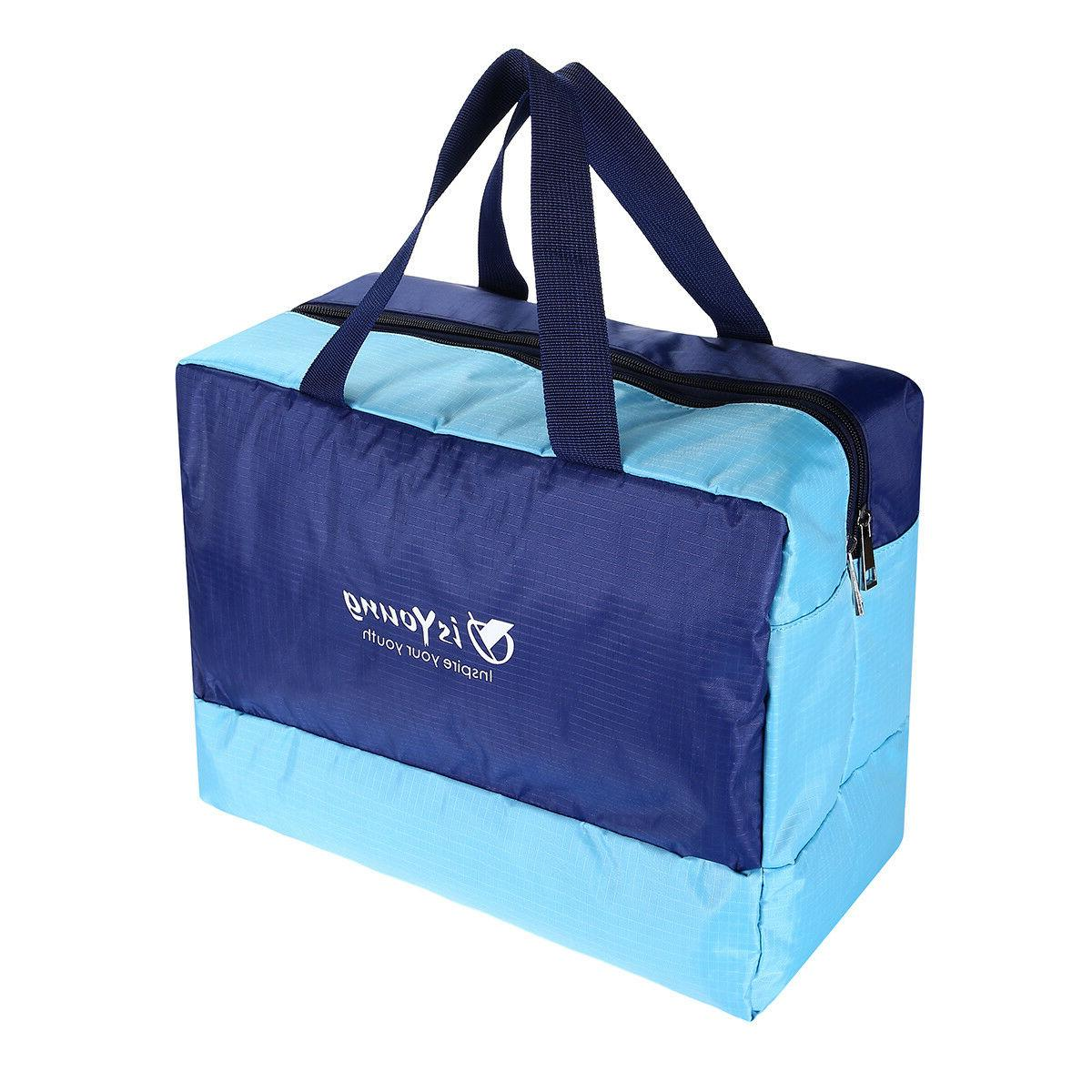 isYoung Wet Dry Nappy Diaper Bag