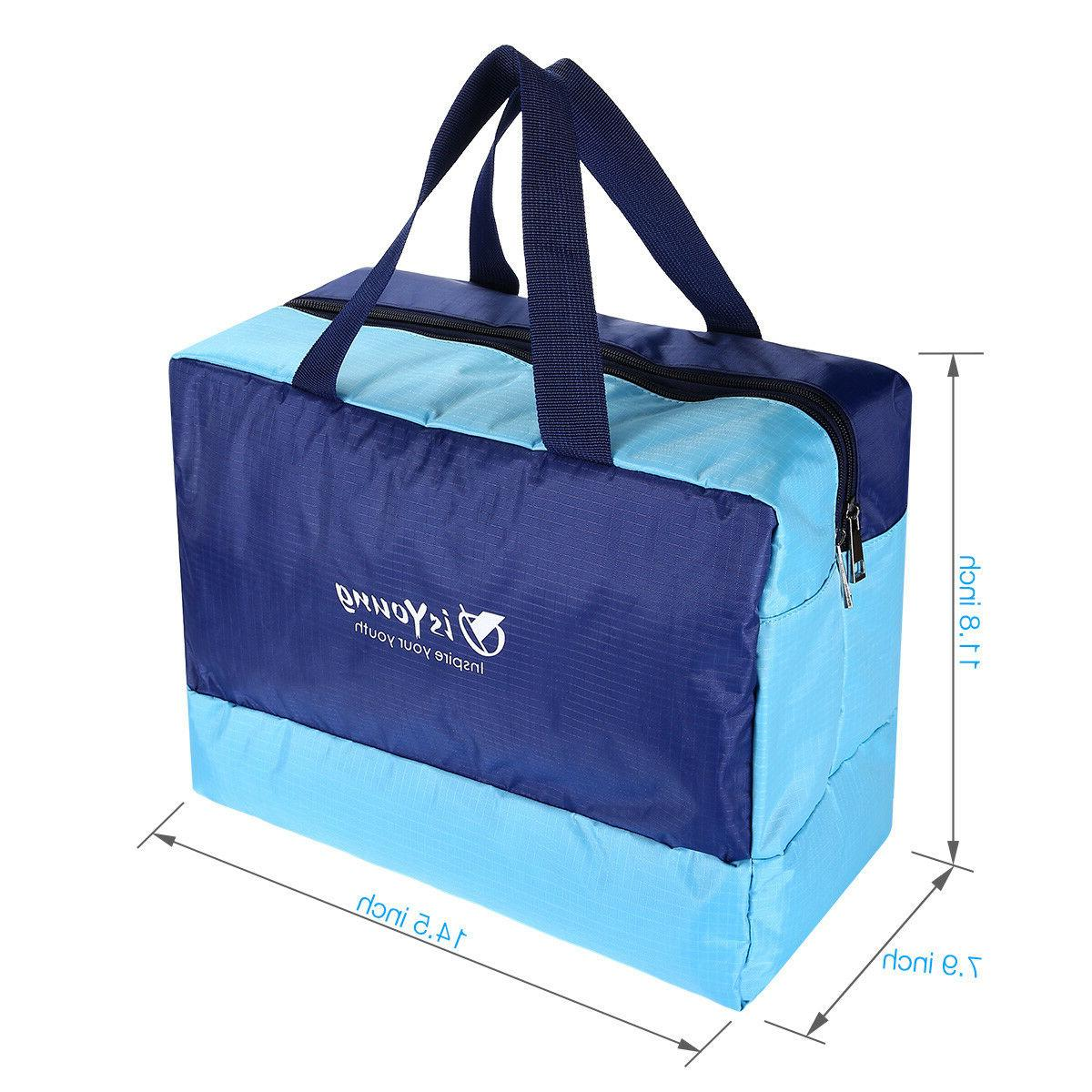 isYoung IN Wet Dry Diaper Hanging Storage Pouch