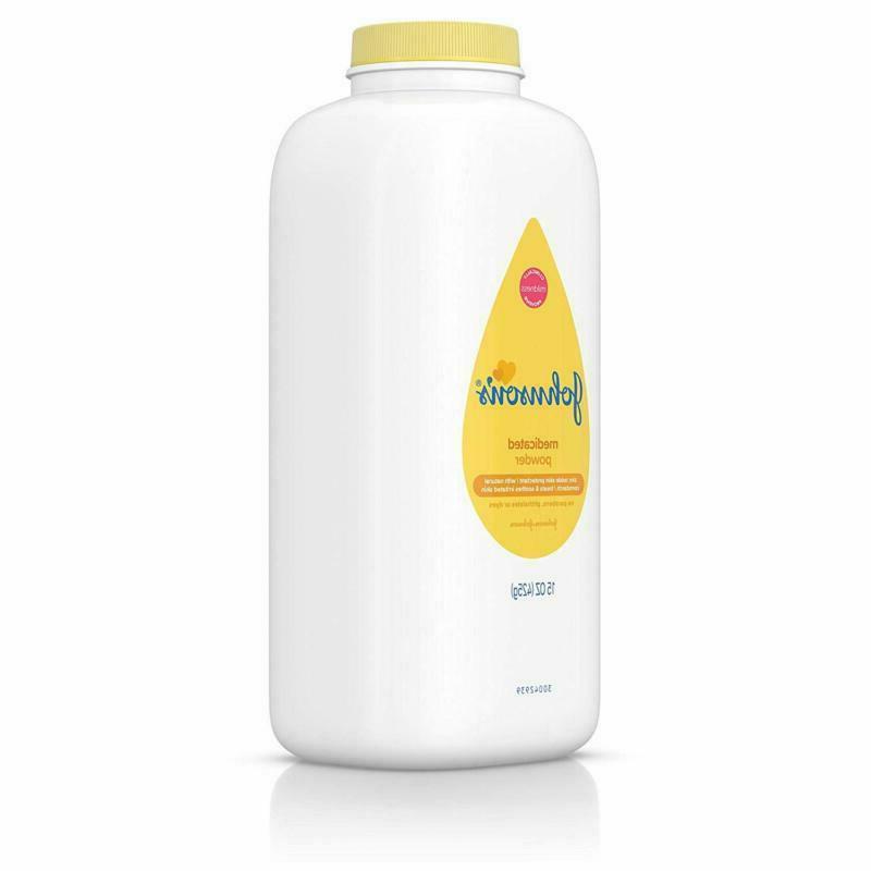 Powder Gentle Clean Scent Fresh Pack