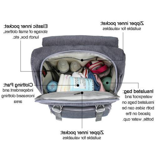 Large Bag USB Waterproof