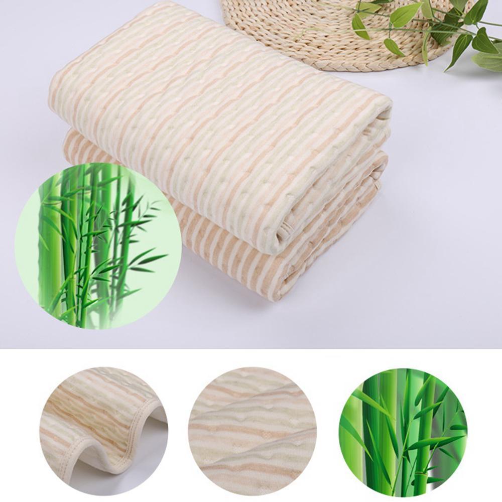 Large Cotton <font><b>Baby</b></font> Waterproof Bed Sheet Mattress Changing cover <font><b>Baby</b></font> <font><b>Diaper</b></font>