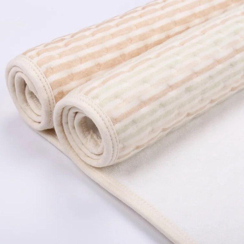 Large Size Cotton Waterproof Sheet Mattress Changing Pad cover <font><b>Table</b></font> <font><b>Baby</b></font> <font><b>Diaper</b></font>