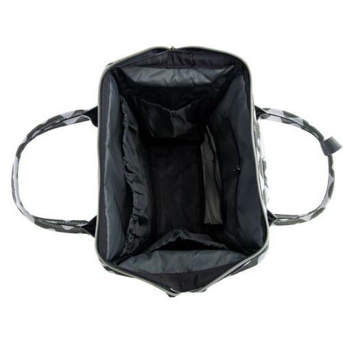 LEQUEEN Diaper Bag Baby