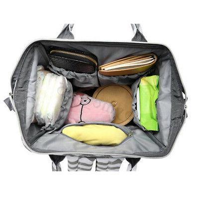 LEQUEEN Waterproof Bag Travel Handbag