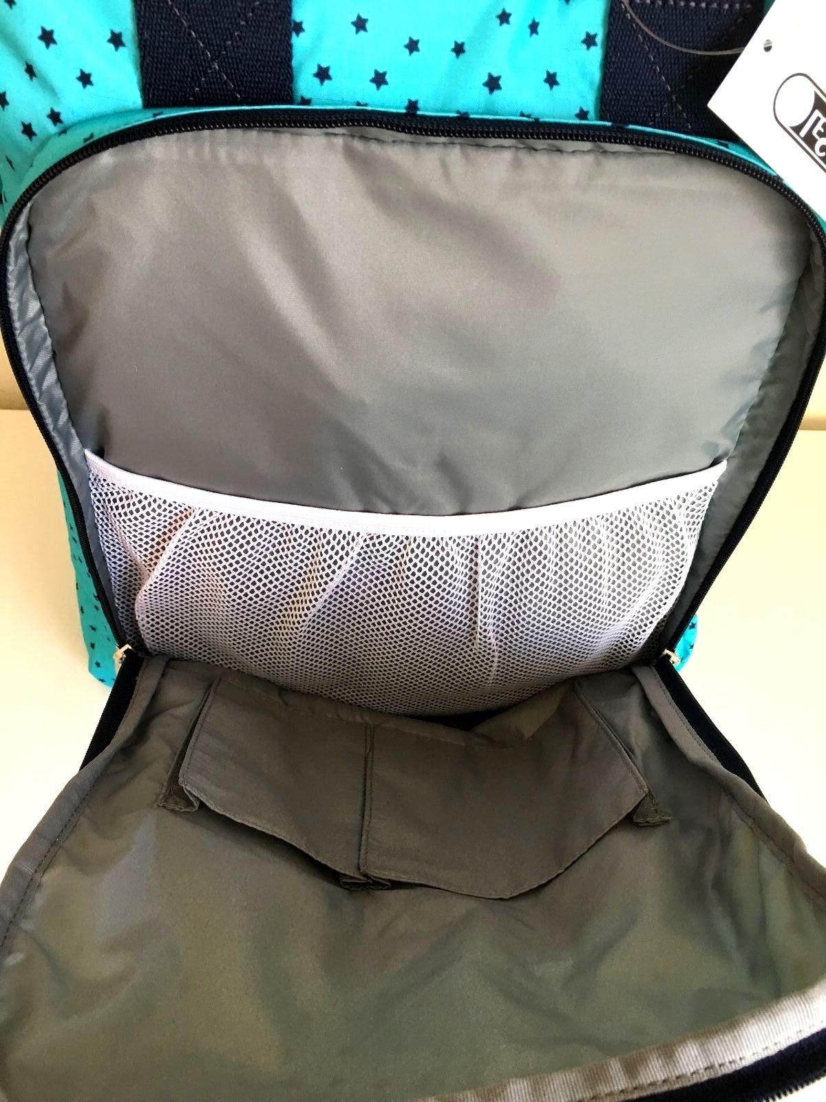 LESPORTSAC UTILITY BAG BABY BACKPACK PAD