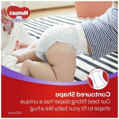 HUGGIES Little Diapers, Size lbs FREE SHIPPING
