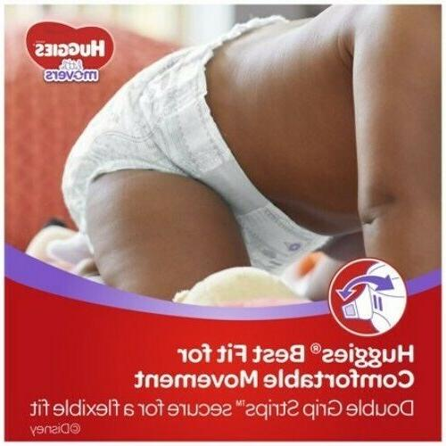 HUGGIES Little Baby Diapers, lbs SHIPPING