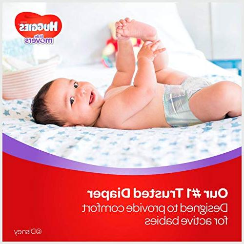 Size Ct., JUMBO , Baby Diapers Babies